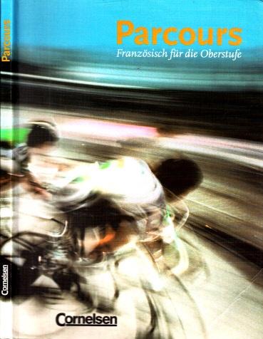 Parcours - Französisch für die Oberstufe