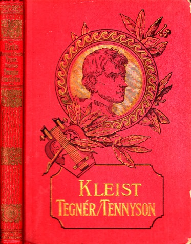 Kleists dramatische Meisterwerke - Illustrierte Ausgabe