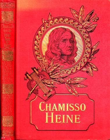 Gedichte von Adelbert von Chamisso - Illustrierte Ausgabe