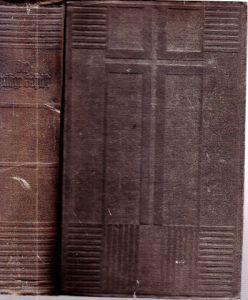 Die Bibel oder die ganze Heilige Schrift des Alten und Neuen Testaments nach der deutschen Übersetzung D. Martin Luthers