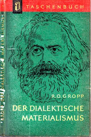 Der dialektische Materialismus - Kurzer Abriß taschenbuch Band 1