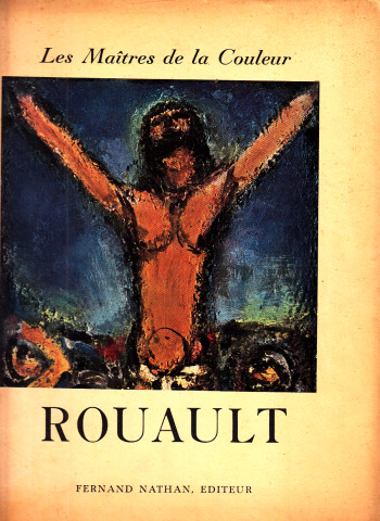 Les Maitres de la Couleur Rouault
