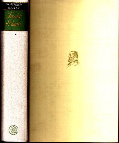 Trinkt o Augen... - Ausgewählte Selbstzeugnisse, Briefe und Gedichte it 25 Tafeln und 28 Textabbildungen