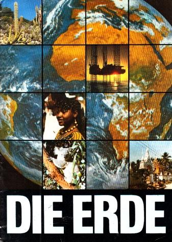 Geographie - Die Erde ein Überblick