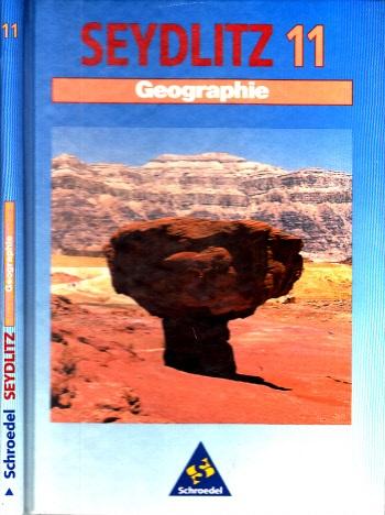 Seydlitz 11 Geographie