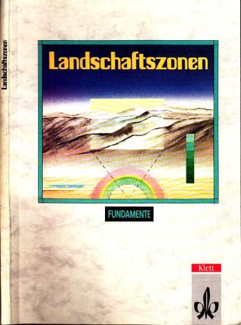 Landschaftszonen - Fundamente