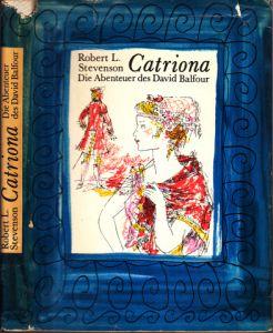 Catriona - Die Abenteuer des David Balfour