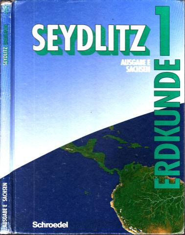 Seydlitz Erdkunde 1 - Sachsen