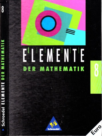 Elemente der Mathematik - 8. Schuljahr