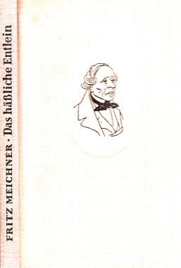 Das häßliche Entlein - Die Lebensgeschichte des Märchendichters Hans Christian Andersen