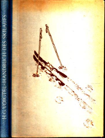Handbuch des Skilaufs