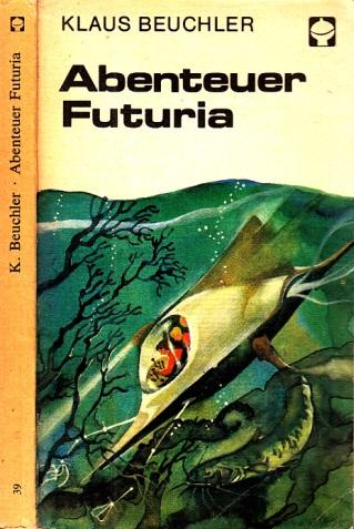 Abenteuer Futuria