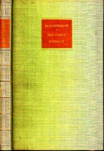 Der Südpol schmilzt - Ein Roman aus dem ]ahre 2107