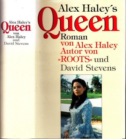 Queen Aus dem Amerikanischen übersetzt von Bernhard Robben