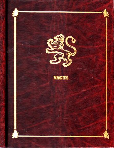 Die Vagts Familien - Weltbuch, Familiebgeschichte