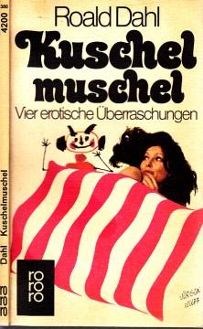 Kuschelmuschel - Vier erotische Überraschungen