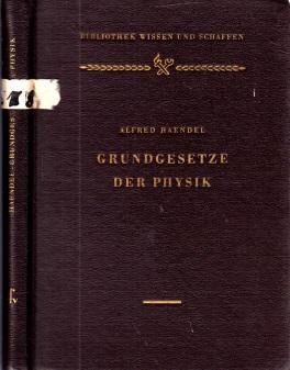 Grundgesetze der Physik Bibliothek Wissen und Schaffen