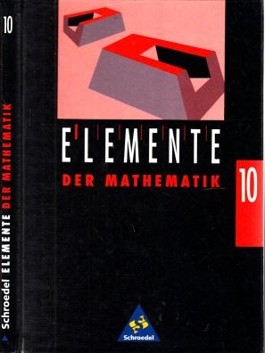 Elemente der Mathematik - 10. Schuljahr