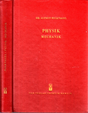 Physik - Mechanik