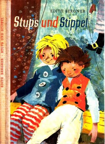 Stups und Stippel Illustrationen von Ingehorg Meyer-Rey
