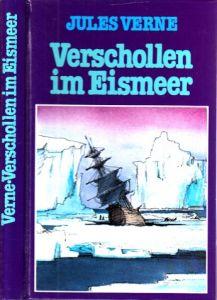 Verschollen im Eismeer
