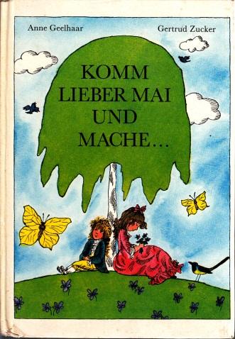 Komm lieber Mai und mache... - Geschichten über Wolfgang Amadeus Mozart