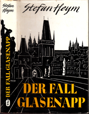 Der Fall Glasenapp