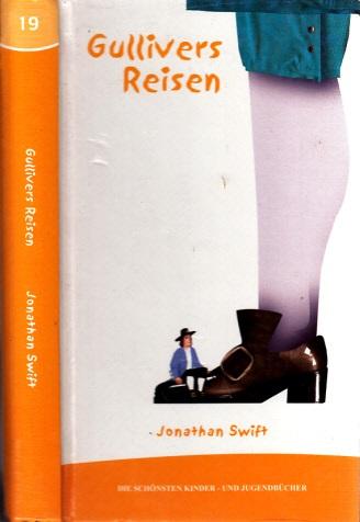 Gullivers Reisen Die schönsten Kinder- und Jugendbücher Band 19