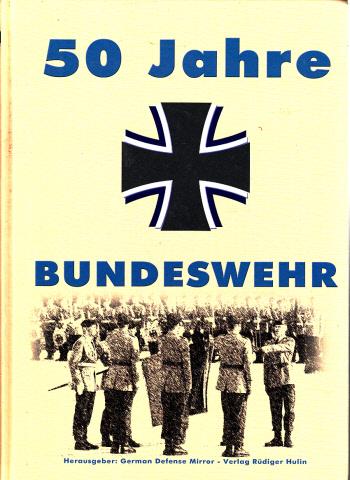 50 Jahre Bundeswehr