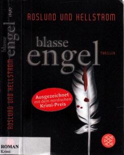 Blasse Engel lus dem Schwedischen von Gabriele Haefs