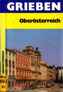 Grieben-Reiseführer - Oberösterreich Band 207