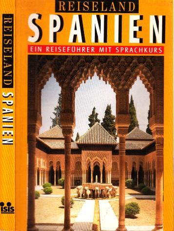 Reiseland Spanien - ohne 1 Kassette!!!
