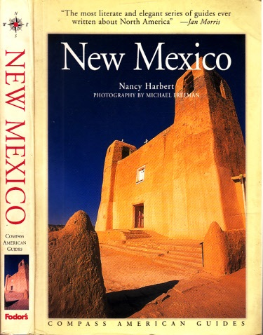 New Mexico Photography by Michael Freeman