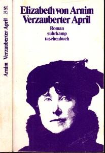 Verzauberter April suhrkamp taschenbuch 2425