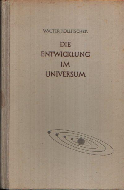 Die Entwicklung im Universum
