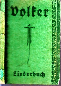 Volker Liederbuch