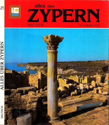 Alles über Zypern