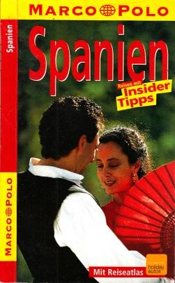 Spanien - Marco Polo Reisen mit Insider-Tips