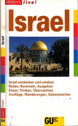 Israel - Merian live!