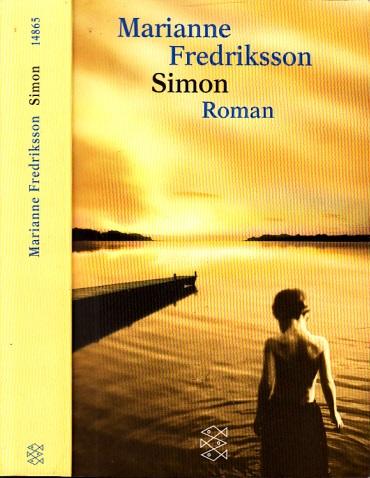 Simon Aus dem Schwedischen von Senta Kapoun