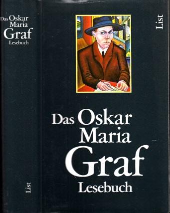 Das Oskar Maria Graf Lesebuch