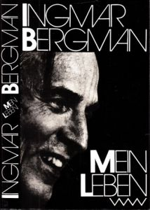 Ingmar Bergman Mein Leben