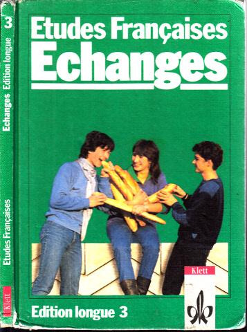 Etudes Francaises Echanges 3