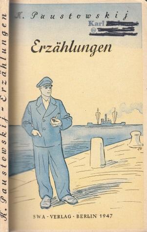 Erzählungen Illustrationen von K. Gundermann