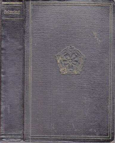 Evangelisches Kirchengesangbuch - Ausgabe für die Evangelisch-lutherischen Landeskirchen Schleswig-Holstein-Lauenburg, Hamburg, Lübeck und Eutin