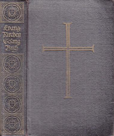 Evangelisches Kirchen-Gesangbuch