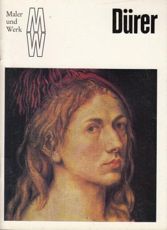 Maler und Werk - Albrecht Dürer Eine Kunstheftreihe