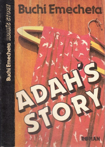 Adah`s Story