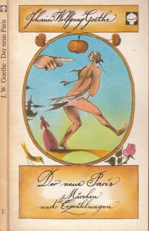 Der neue Paris - Märchen und Erzählungen Illustrationen von Wolfgang Würfel