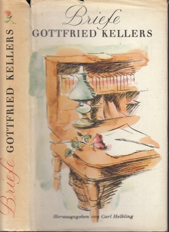 Briefe Gottfried Kellers